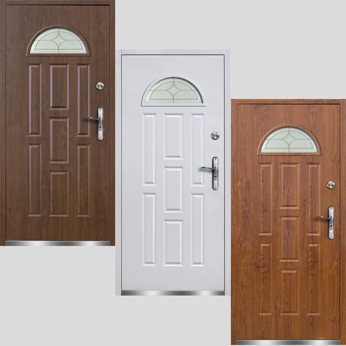 t r sputnik jawa haust r eingangst r stahlt r 90 breite 3 farben auch wei ebay. Black Bedroom Furniture Sets. Home Design Ideas