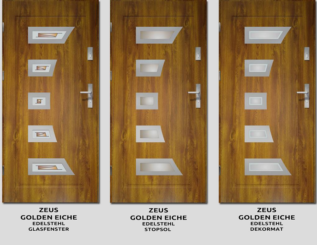 t r prime55 zeus haust r eingangst r stahlt r 80 90 100breite wohnungeingangst r ebay. Black Bedroom Furniture Sets. Home Design Ideas