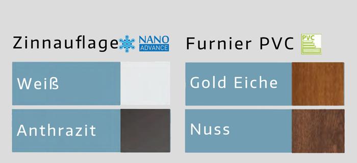 t r pantor kankan nano advance haust r stahlt r. Black Bedroom Furniture Sets. Home Design Ideas